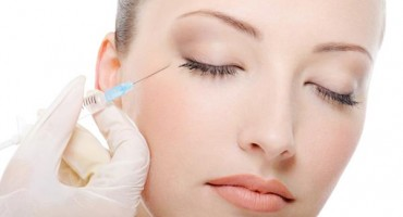 lunchtime botox london